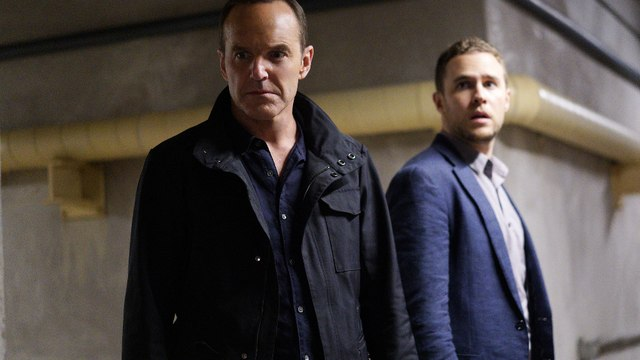 s5.ep8 Marvel's Agents of S.H.I.E.L.D. Season 5 Episode 8 ((Streaming))