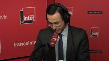 Bruno Retailleau, président du groupe LR au Sénat, est l'invité de Léa Salamé à 7h50.