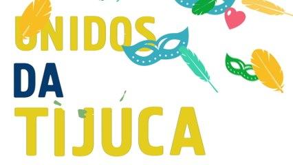 Unidos Da Tijuca - Um Coração Urbano: Miguel, O Arcanjo Das Artes, Saúda O Povo E Pede Passagem