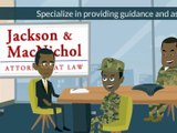 Get the VA Benefits You Earned & Deserve - Jackson & MacNichol Law Offices