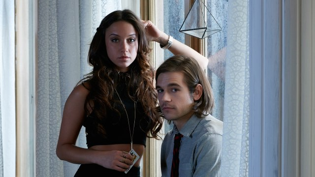 The Magicians  The Tale of the Seven Keys Watch online english subtitles