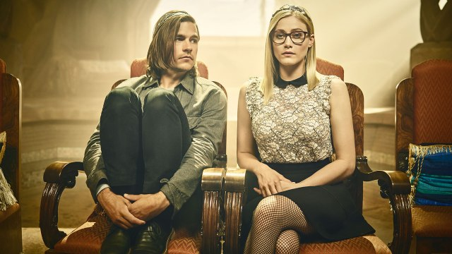 (New) The Magicians The Tale of the Seven Keys (Watch Online)