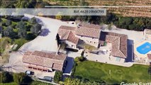 A vendre - Maison/villa - Roquefort la Bedoule (13830) - 7 pièces - 250m²