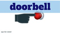 Doorbell sound effect, ding dong - video dailymotion