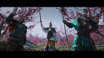 Total War: THREE KINGDOMS - Announcement Cinematic