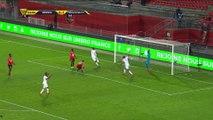 Le but de Yaya Sanogo face à Rennes !