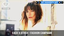 Each X Other If You Can't Afford It Steal It Fashion Campaign by Paul Franco | FashionTV | FTV