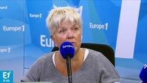 """Mimie Mathy : """"Si on me met la main aux fesses, je mets la main aux couilles !"""""""