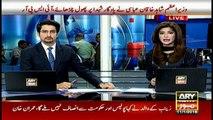 Zainab's murderer arrested, claims Ahmad Raza Kasuri