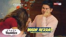 Taste Buddies Teaser: Tito test with Mark Herras