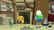 Adventure Time S09E13 Three Buckets - video dailymotion