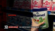 Affaire Lactalis : d'autres distributeurs impliqués