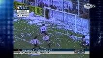 Torneo Clausura 1991: Gimnasia (LP) 0-2 Estudiantes (LP) - J19 (30.06.1991)