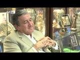 70 anos: Parabéns, Carlos Alberto Parreira