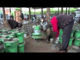 Clean Cookstove Project in Kenya