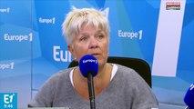 Mimie Mathy conseille comment réagir en cas d'agression sexuelle (Vidéo)