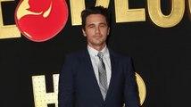 HBO: No Complaints About James Franco