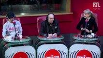 Arielle Dombasle est sortie avec Pierre Bénichou