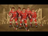 Red Army trailer - out on DVD & on demand from 7 December 2015