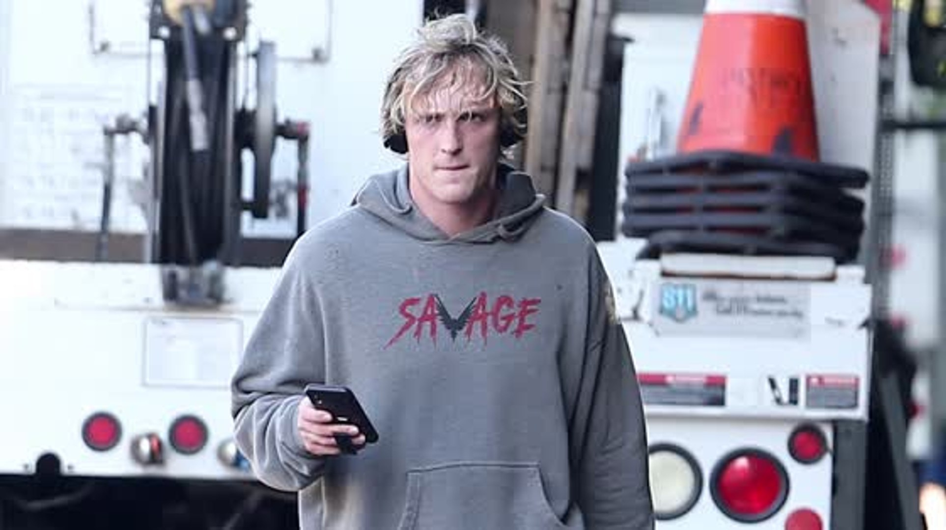 YouTube Cuts Ties with Logan Paul