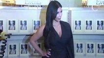 La mère porteuse de Kim Kardashian et Kanye West va accoucher d'ici peu !
