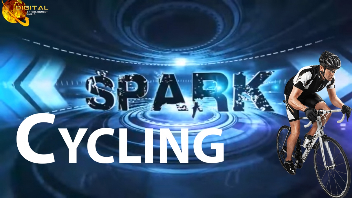 Spark – Cycling