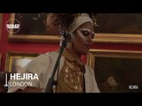 Hejira Boiler Room x Friday Late at V&A London Live Performance