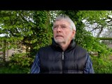 45 Years - interview with Tom Courtenay