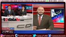 Resumen desde la zona norte del país con José Adriano Rodríguez-Video