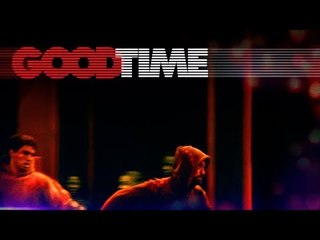 Good Time starring Robert Pattinson - out 17 November in cinemas & at home