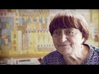 Agnès Varda on happiness
