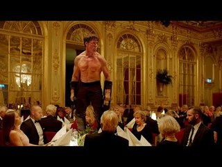 The Square trailer - in cinemas & online from 16 March