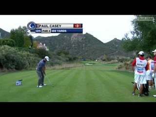 PGA Tour - Shot of the day 03/12/2010