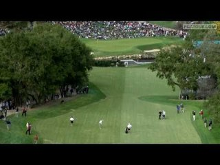 PGA Tour - Shot of the day 04/12/2010