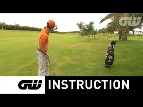 GW Instruction: Rafael Cabrera-Bello Golf Tips – Improve Your Golf – The Fade Shot