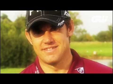 Improve Your Golf – Lee Westwood –  Bunker Play