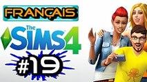 Jeux vidéos Clermont-Ferrand sylvaindu63 - les sims 4 épisode 19 ( La Famille ça grandi beaucoup )