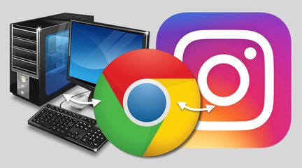 How to Post on Instagram From PC - Easy