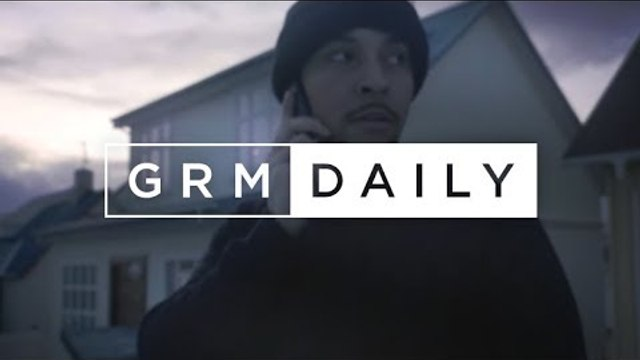Odotsheaman - Don't Really Want [Music Video] | GRM Daily