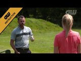 Instruction: Andrew Coltart on Tommy Fleetwood
