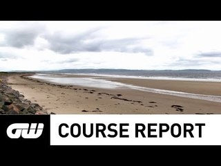 GW Course Report: Nairn GC