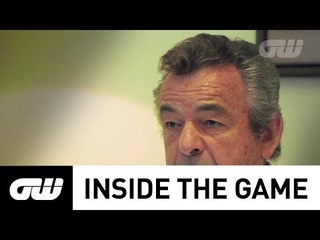 GW Inside The Game: Tony Jacklin