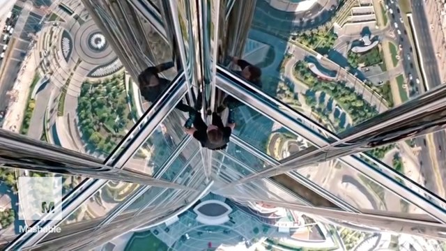 Top secret fun facts about the 'Mission: Impossible' films
