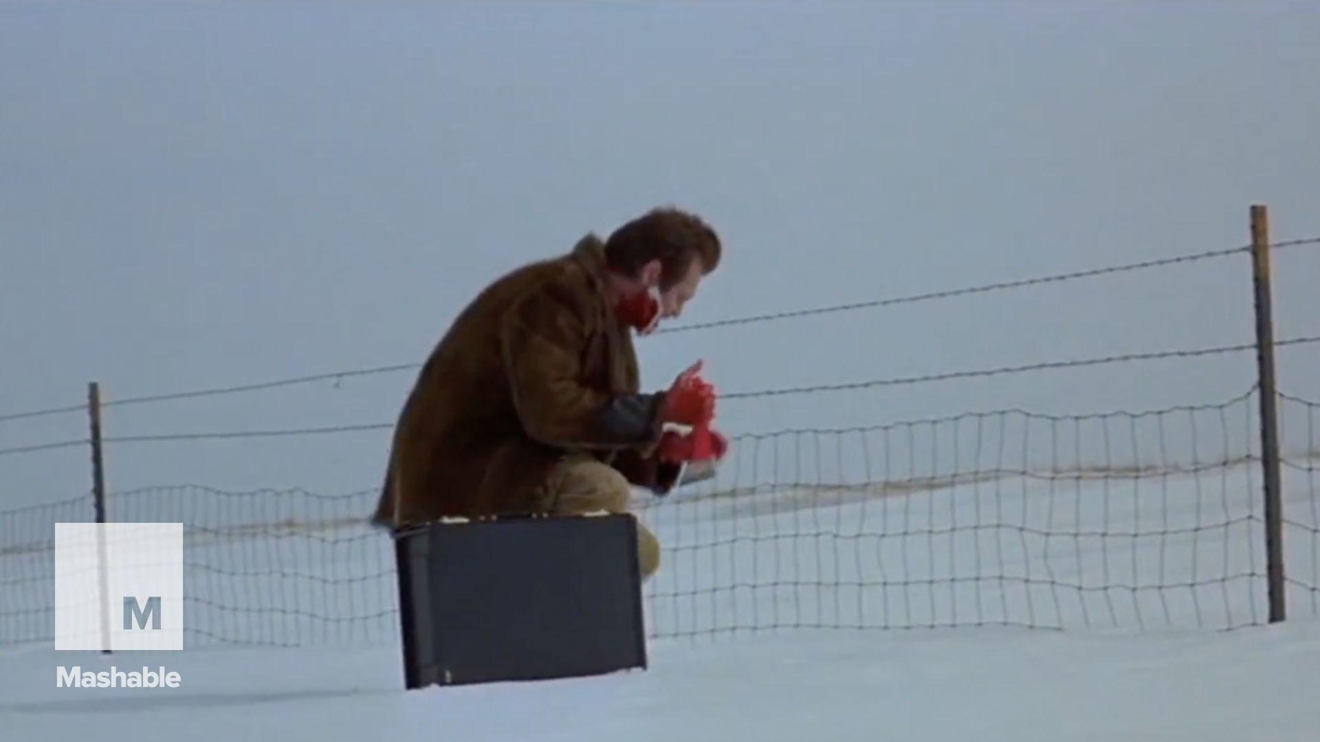 7 darn tootin' fun facts about the movie 'Fargo'