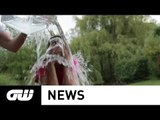 GW News #IceBucketChallenge Special: Cara gets dunked & Molinari eyes up home glory