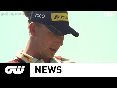 GW News: Marcel Siem records fourth European Tour title