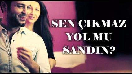 Ata Çağlayan - Sen Çıkmaz Yol mu Sandın? (Official Video)