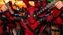 Fox Moves Up 'Deadpool 2' Release