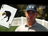 Ace of Clubs: Gary Woodland