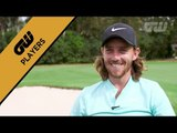 Tommy Fleetwood on his life-changing 2017